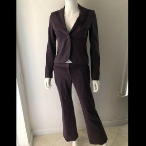 Marciano Women 3 Pieces Suit Jacket Pants Skirt 0